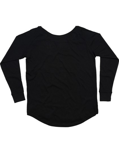 Loose Fit Long Sleeve T
