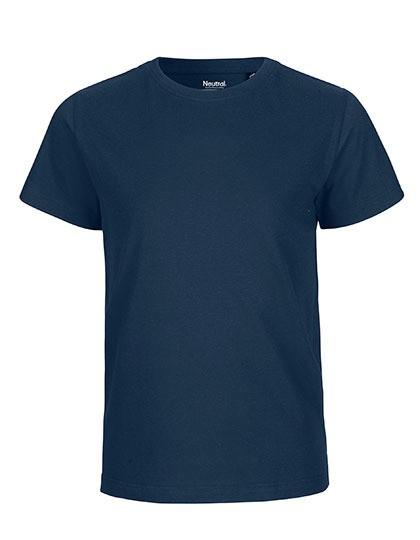 Kids` Short Sleeve T-Shirt