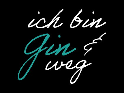 Gin & weg