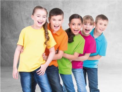 Kids T-Shirts & Longsleeves