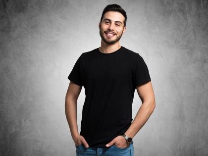 Herren T-Shirts & Longsleeves