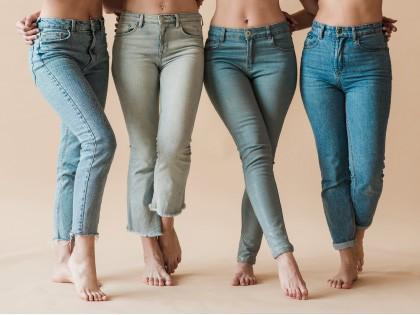 Damen Jeans & Hosen