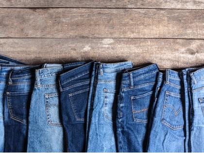 Herren Jeans & Hosen