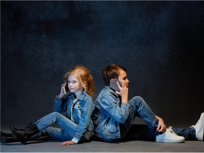 Kids Jeans & Hosen