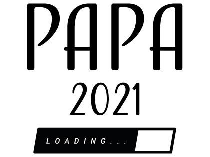 Papa Loading