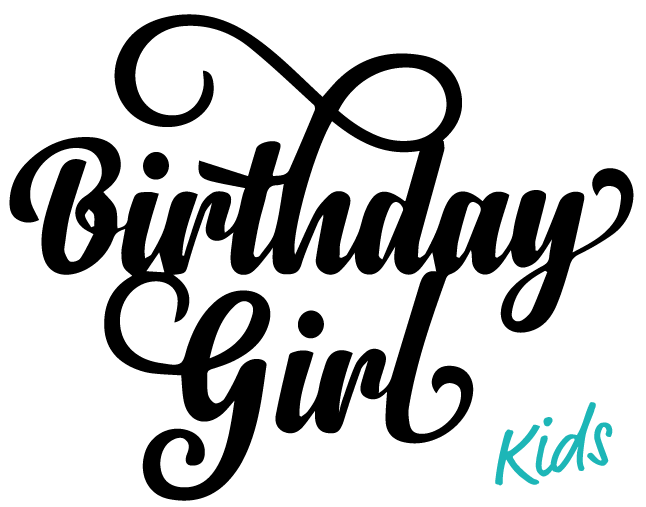 Birthday Girl - Kids