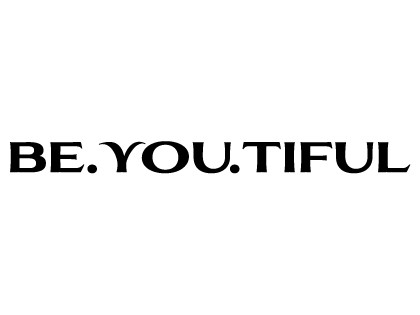 Be.You.Tiful