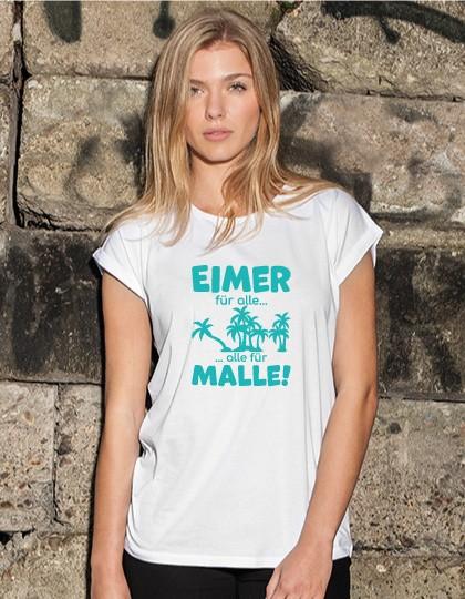 Eimer für alle... ... alle für Malle