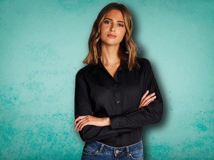 Damen Blusen und Hemden