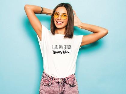 Dein Wunsch-Shirt