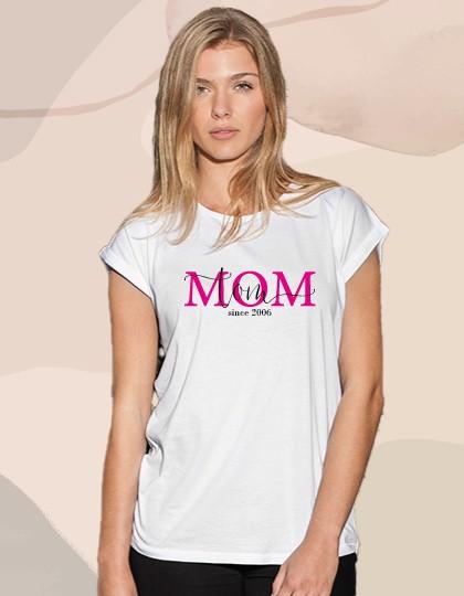 MOM since - Name des Kindes