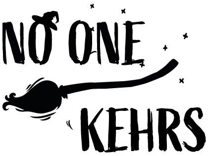 No one kehrs